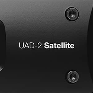 UAD Satellite