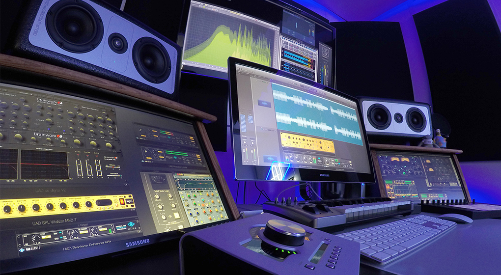 A proven track mastering service at a price artists & labels can afford