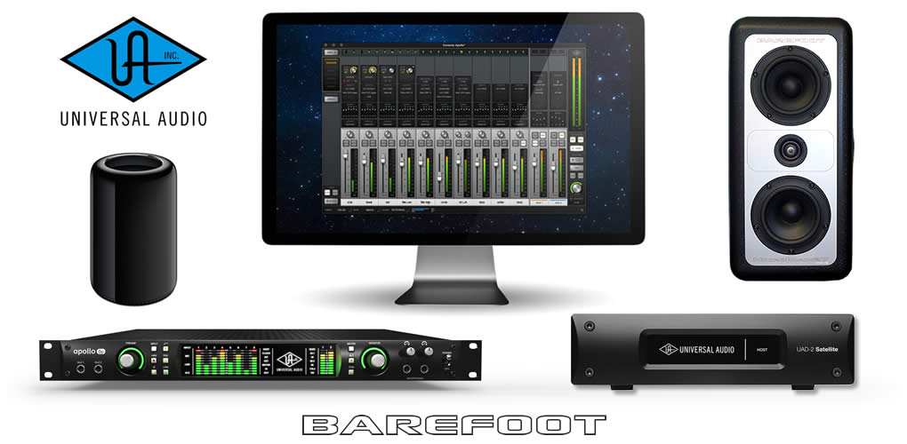 The greatest equipment, software & skill ensures your mix is perfect