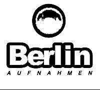 Berlin Aufnahmen