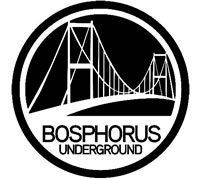 Bosphorus Underground