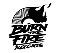 Burn The Fire Records