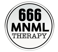 666 Mnml Therapy