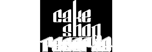 Cakeshop Records