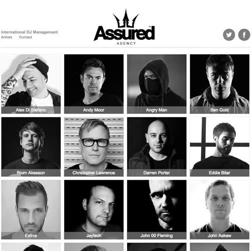 Assured Artists